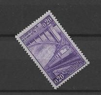 Timbres CHEMIN DE FER  TR 179X - 1923-1941