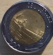 ITALIA REPUBBLICA LIRE 500  ANNO 1987 - 500 Lire