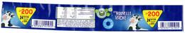 """ETIQUETTE FROMAGE LABEL CHEESE """" La Nouvelle Vache """" 24 - Etiketten Labels Portions Etiquettes - 2021 - Cheese"""