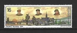 Timbre De Belgique Neuf ** N 2571 - Ungebraucht