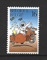 Timbre De Belgique Neuf ** N 2578 - Ungebraucht