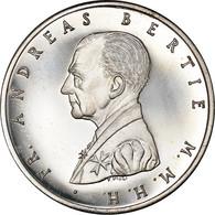 Monnaie, MALTA, ORDER OF, Andreas Bertie, Scudo, 1989, FDC, Argent, KM:144 - Malte (Ordre De)