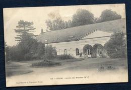 Douai - Jardin Des Plantes (N°1) - Douai
