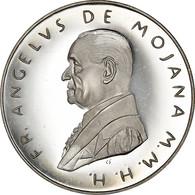 Monnaie, MALTA, ORDER OF, Angelo De Mojana Di Cologna, Scudo, 1987, FDC, Argent - Malte (Ordre De)