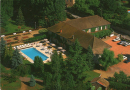"Romanèche Thorins Hotel Restaurant "" Les Maritonnes "" - Hotels & Restaurants"