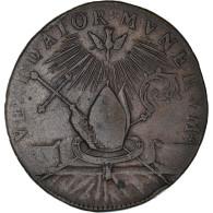 France, Jeton, Religion, Lille, Joseph Clément, Archevêque De Cologne, 1707 - Other