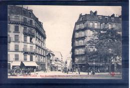 75. Paris. Rue Geoffroy Saint Hilaire - Distretto: 13