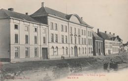 Audenarde - Le Palais De Justice - Uitg; Albert Sugg. Série 16 N 38 - Geanimeerd - Oudenaarde