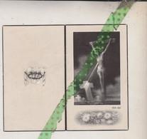 Joseph Gustaaf Goussaert-Devos, Halluin 1866; Waregem 1957 - Obituary Notices