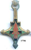17706 .SAHARA . 3e Cie SAHARIENNE PORTEE LEGION ETRANGERE - Armée De Terre