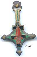 17707 .SAHARA . 3e Cie SAHARIENNE PORTEE LEGION ETRANGERE - Armée De Terre