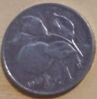 ITALIA REPUBBLICA 1 LIRA 1949 - 1 Lira