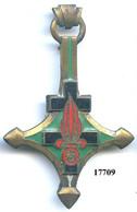 17709 .SAHARA . 3e Cie SAHARIENNE PORTEE LEGION ETRANGERE - Armée De Terre