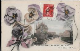 Bessancourt : Une Pensée - Other Municipalities