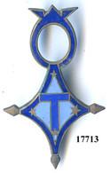 17713 .SAHARA . 1ère Cie SAHARIENNE De TRANSMISSIONS - Armée De Terre