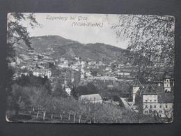 AK GRAZ EGGENBERG 1916 ///// D*51051 - Graz