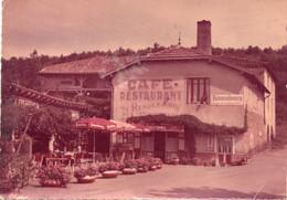 Verchizeuil Son Restaurant Dans Les Bois - Hotels & Restaurants