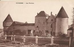 77 GUIGNES La Ferme - Other Municipalities