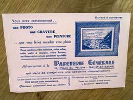 BUVARD PAPETERIE GENERALE - Papierwaren