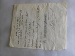 Papier Vieux - Collections