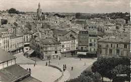 NIORT : PLACE DU MARCHE - Niort