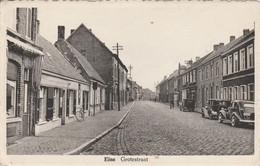 Oudenaarde Eyne Eine Grotestraat  Uitg. Om.Hoste Eine - Oudenaarde