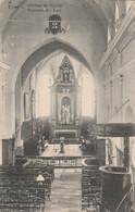 Oudenaarde Eyne Eine - Intérieur De L'Eglise - Binnenste Der Kerk - Uitg. Van Maercke Eyne - Oudenaarde