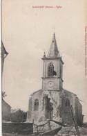55-Saint-Agnant Eglise - Altri Comuni