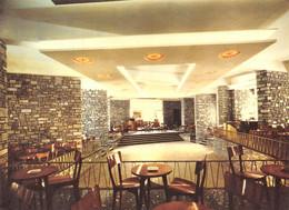 """13970"""" ALBERGO PIEMONTE-LANZO TORINESE """" TIMBRO SUL RETRO-VERA FOTO-CART. POST. NON SPED. - Hotels & Restaurants"""