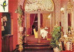 "13975"" NIGHT CLUB LE PERROQUET "" -VERA FOTO-CART. POST. NON SPED. - Cafes, Hotels & Restaurants"