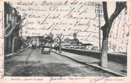 BASTIA (2B) Le Quartier Saint-Joseph  - Automobiles - Collection S. Scamaroni ( ͡◕͜ʖ ͡◕) ♦ - Bastia