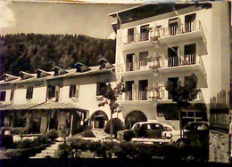TRENTO - VETRIOLO TERME - PANAROTTA - ALBERGO   VB1965 IF9474 - Trento