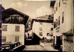 S. BERNARDO DI RABBI TRATTORIA PENSIONE ALBERGO   VB1963 IF9475 - Trento