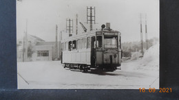 Photo De Format CP - Toulon - Tramway - Terminus 1 B - Reproductions