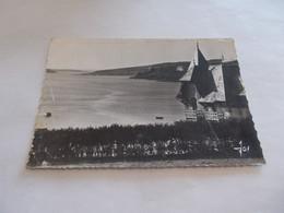 LANNILIS ( 29 Finistere ) LE CHATEAU DOMINANT L ENTREE DE L ABER BENOIT  1961 - Other Municipalities