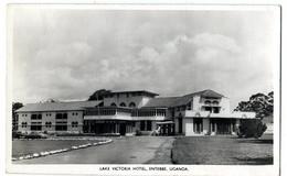 OUGANDA UGANDA KENYA   -  LAKE VICTORIA ENTEBBE HOTEL - Oeganda