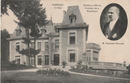 55-Sampigny Le Clos - Altri Comuni