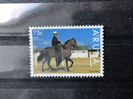 Aruba - Postfris / MNH - Paardensport 1995 - Curacao, Netherlands Antilles, Aruba