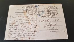 Chillon - Sent To Guildford England - Sin Clasificación
