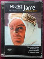 Maurice Jarre – A Tribute To David Lean - Concerto E Musica