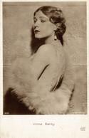 CPA - CINEMA - Vilma Banky - Attrice, Actress, Actrice - NV - BV044 - Actors