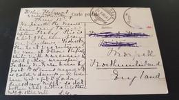 Chillon - Sent To Morpeth England - Sin Clasificación