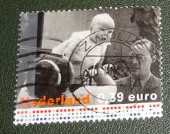 Nederland - NVPH - Xxxx - 2003 - Gebruikt - Cancelled - Beatrix Als Baby - Used Stamps
