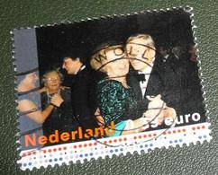 Nederland - NVPH - Xxxx - 2003 - Gebruikt - Cancelled - Beatrix En Claus Dansen - Used Stamps