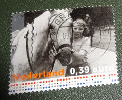 Nederland - NVPH - Xxxx - 2003 - Gebruikt - Cancelled - Beatrix Met Paard - Used Stamps