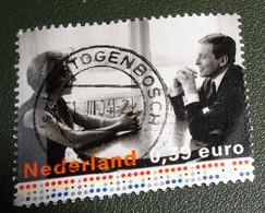 Nederland - NVPH - Xxxx - 2003 - Gebruikt - Cancelled - Beatrix En Claus Verloving - Used Stamps
