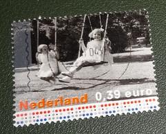 Nederland - NVPH - Xxxx - 2003 - Gebruikt - Cancelled - Beatrix Op De Schommel - Used Stamps