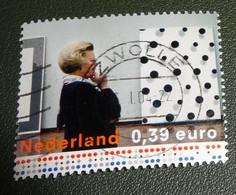 Nederland - NVPH - Xxxx - 2003 - Gebruikt - Cancelled - Beatrix In Het Stedelijk Museum - Used Stamps