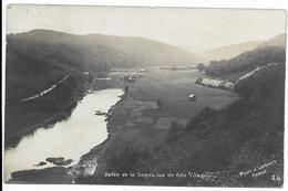 ALLE SUR SEMOIS  Photo Carte - Vresse-sur-Semois