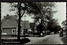 Dronrijpsterweg - Menaldum - Echte Foto - Voir Scans - Altri